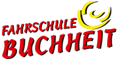 Fahrschule Buchheit – Deine Fahrschule im Saarpfalz-Kreis Logo
