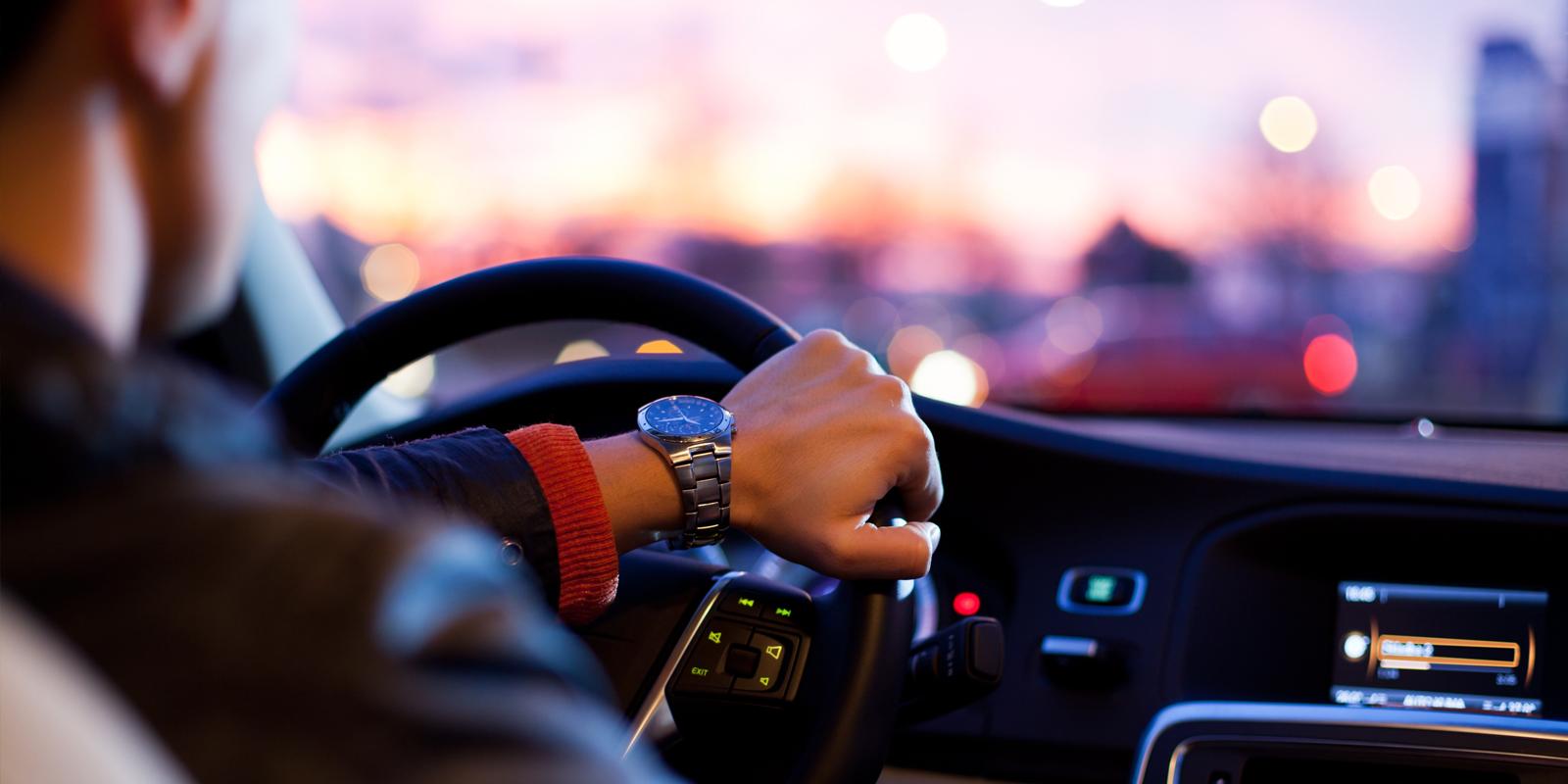 Sicher Auto fahren mit Fahrschule Buchheit